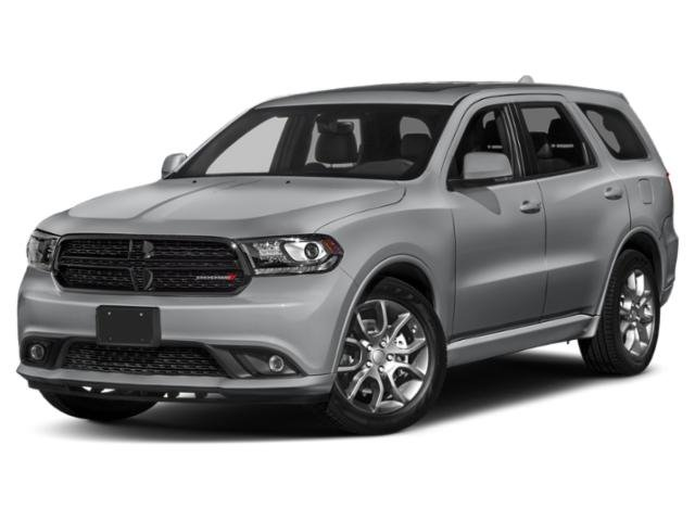 2019 Dodge Durango R/T R/T AWD Regular Unleaded V-8 5.7 L/345 [5]