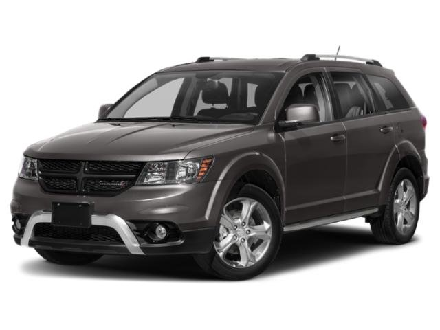 2019 Dodge Journey Crossroad Crossroad AWD Regular Unleaded V-6 3.6 L/220 [2]