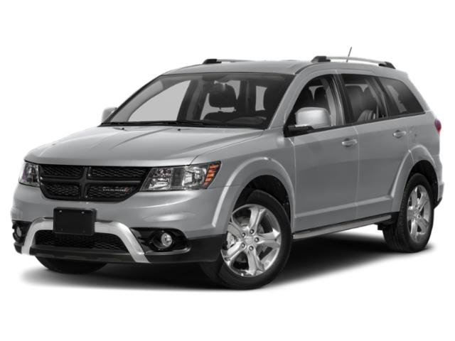 2019 Dodge Journey Crossroad Crossroad FWD Regular Unleaded V-6 3.6 L/220 [0]