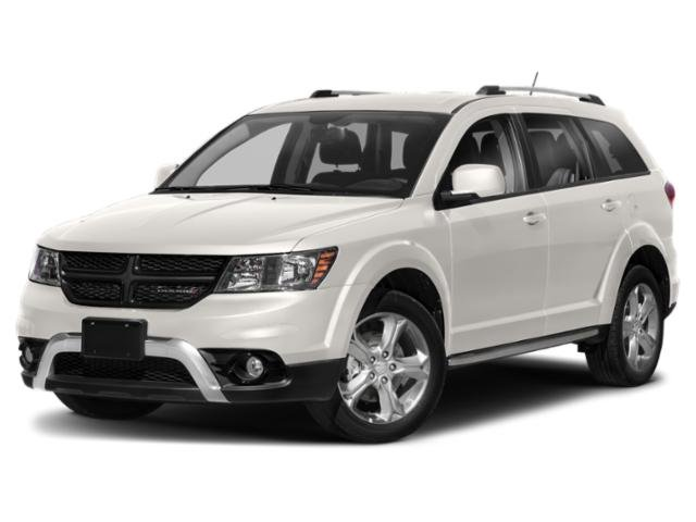 2019 Dodge Journey Crossroad Crossroad AWD Regular Unleaded V-6 3.6 L/220 [17]