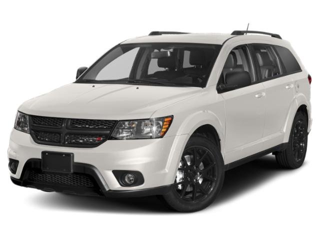 2019 Dodge Journey GT GT AWD Regular Unleaded V-6 3.6 L/220 [18]