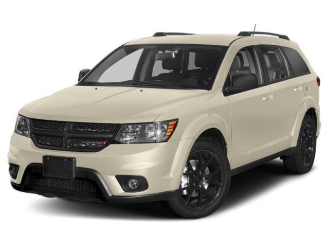 2019 Dodge Journey GT TIRES P22555R19 BSW AS TOURING  STD TRANSMISSION 6-SPEED AUTOMATIC 62T