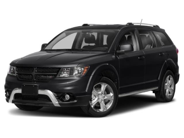 2019 Dodge Journey Crossroad Crossroad AWD Regular Unleaded V-6 3.6 L/220 [1]