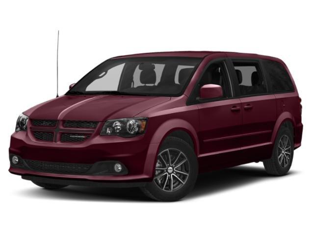 2019 Dodge Grand Caravan GT GT Wagon Regular Unleaded V-6 3.6 L/220 [19]