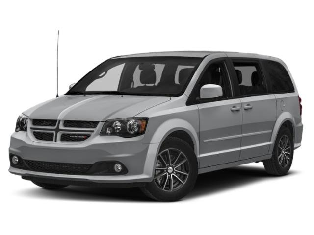 2019 Dodge Grand Caravan GT GT Wagon Regular Unleaded V-6 3.6 L/220 [5]