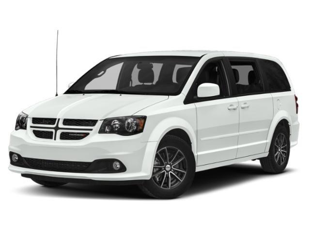 2019 Dodge Grand Caravan SXT SXT Wagon Regular Unleaded V-6 3.6 L/220 [2]