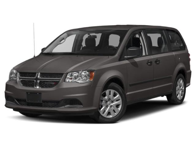 2019 Dodge Grand Caravan SXT SXT Wagon Regular Unleaded V-6 3.6 L/220 [15]