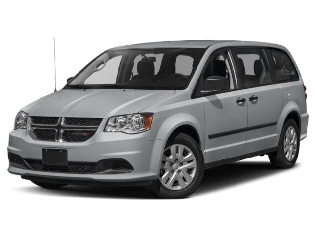 2019 Dodge Grand Caravan SXT SXT Wagon Regular Unleaded V-6 3.6 L/220 [2]