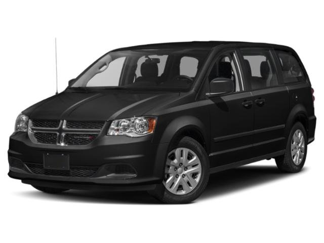 2019 Dodge Grand Caravan SXT SXT Wagon Regular Unleaded V-6 3.6 L/220 [11]