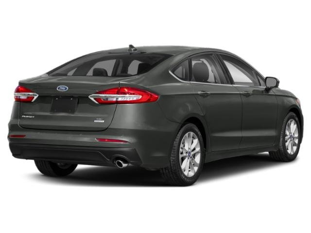 Used 2019 Ford Fusion in Tomball, TX