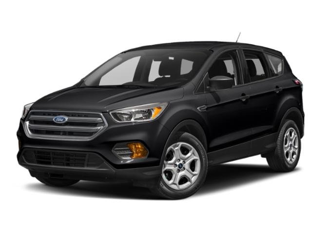 2019 Ford Escape SEL SEL 4WD Intercooled Turbo Regular Unleaded I-4 1.5 L/92 [1]