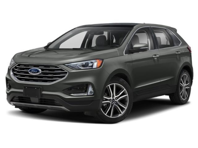 2019 Ford Edge SEL SEL FWD Intercooled Turbo Premium Unleaded I-4 2.0 L/122 [9]