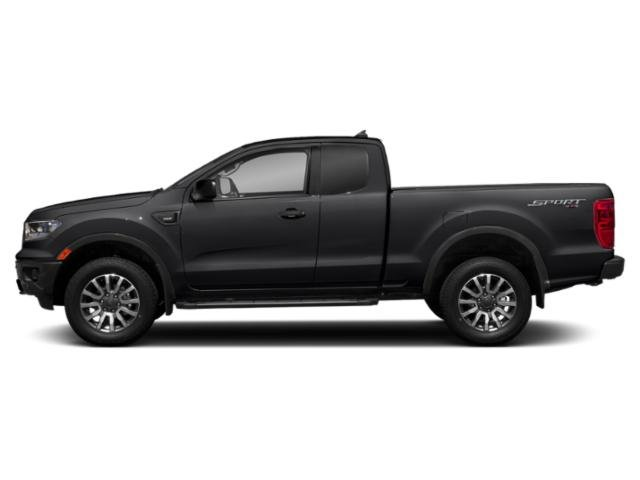 2019 Ford Ranger for sale serving Pomona, Ontario & Fontana