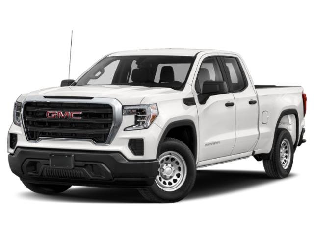 "2019 GMC Sierra 1500 Base 2WD Double Cab 147"" Gas V8 5.3L [8]"