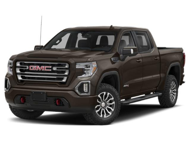 "2019 GMC Sierra 1500 AT4 4WD Crew Cab 147"" AT4 Gas V8 6.2L [4]"