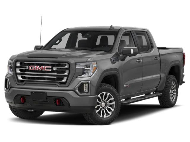 "2019 GMC Sierra 1500 AT4 4WD Crew Cab 147"" AT4 Gas V8 6.2L [3]"