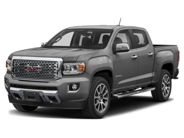 """2019 GMC Canyon 4WD Denali 4WD Crew Cab 128.3"""" Denali Gas V6 3.6L/222 [2]"""