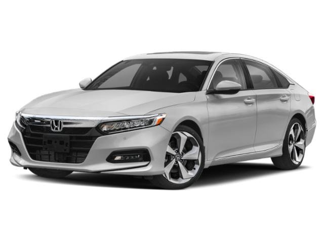 New 2019 Honda Accord Sedan in Santa Rosa, CA