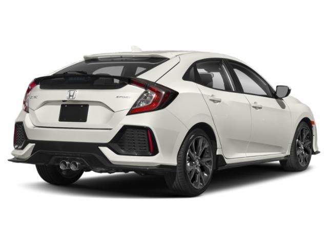 67 All New Civic Hatchback 2019 Gratis Terbaru