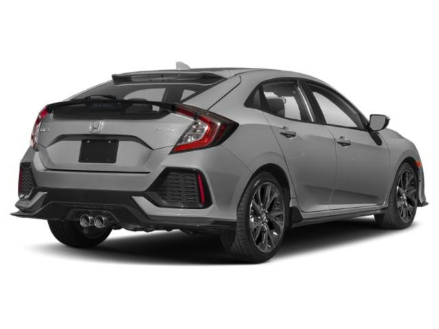 New 2019 Honda Civic Coupe in Santa Rosa, CA