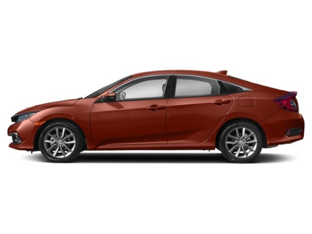 2019 Honda Civic Sedan EX-L