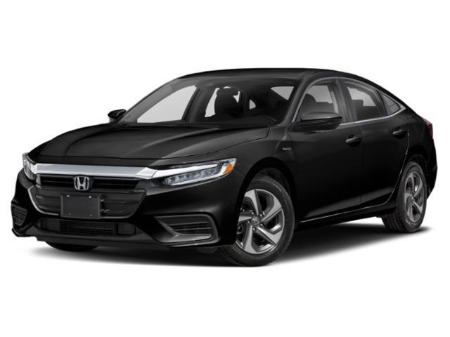 2019 Honda Insight EX EX CVT Gas/Electric I-4 1.5 L/91 [16]