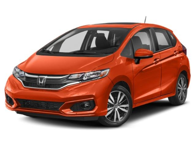 2019 Honda Fit EX EX CVT Regular Unleaded I-4 1.5 L/91 [14]