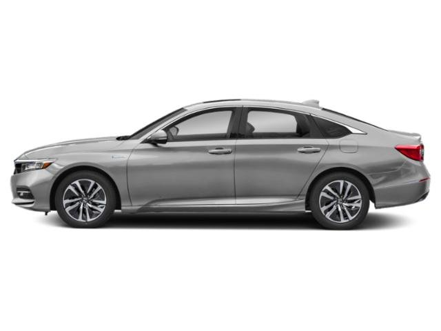 New 2019 Honda Accord Hybrid in Santa Rosa, CA