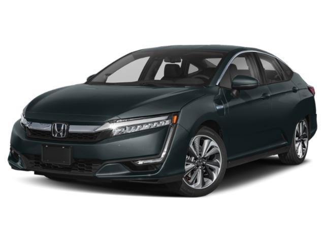 New 2019 Honda Clarity Plug-In Hybrid in Santa Rosa, CA