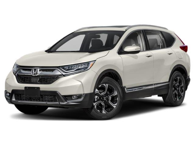 New 2019 Honda CR-V in Santa Rosa, CA