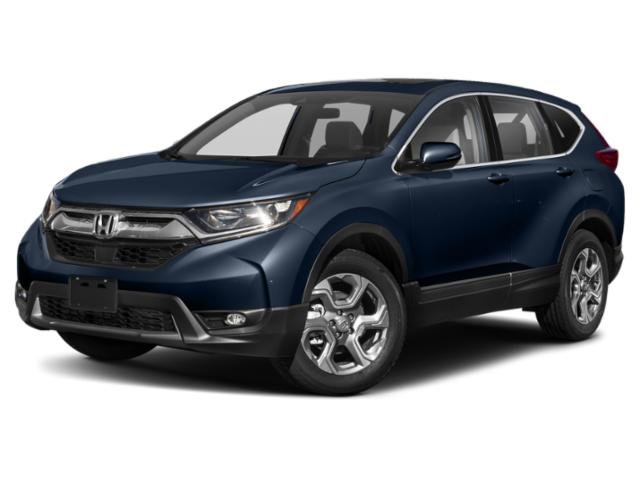 2019 Honda CR-V EX EX AWD Intercooled Turbo Regular Unleaded I-4 1.5 L/91 [3]