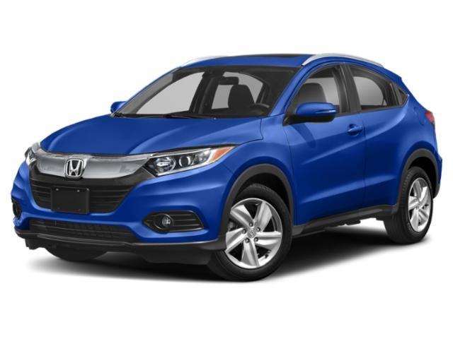 2019 Honda HR-V EX EX AWD CVT Regular Unleaded I-4 1.8 L/110 [16]