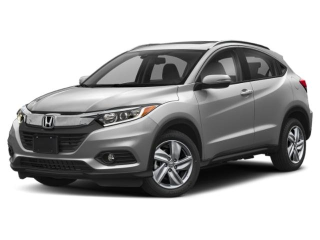 New 2019 Honda HR-V in Santa Rosa, CA