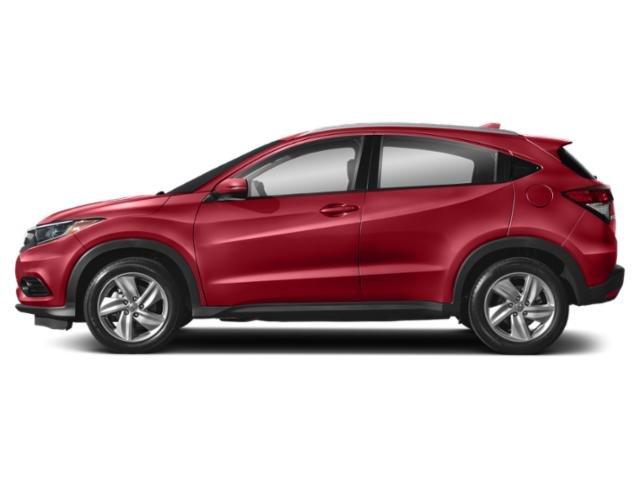 New 2019 Honda HR-V in Santa Rosa, CA