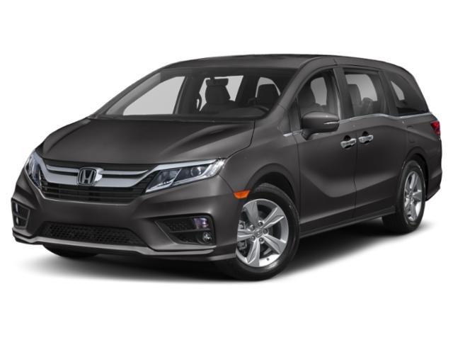 2019 Honda Odyssey EX-L EX-L Auto Regular Unleaded V-6 3.5 L/212 [3]