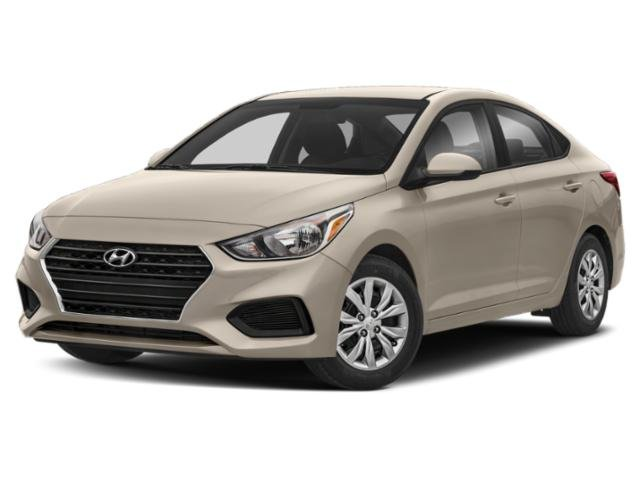 2019 Hyundai Accent SE SE Sedan Auto Regular Unleaded I-4 1.6 L/97 [18]