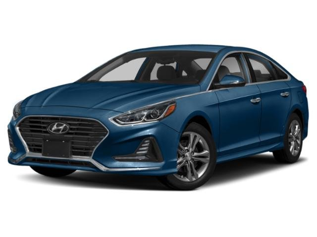 New 2019 Hyundai Sonata in Santa Rosa, CA
