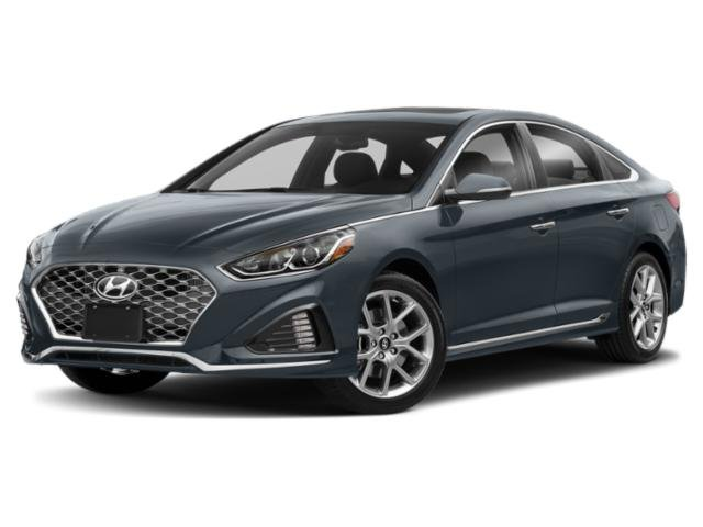 2019 Hyundai Sonata Sport Sport 2.4L Regular Unleaded I-4 2.4 L/144 [1]