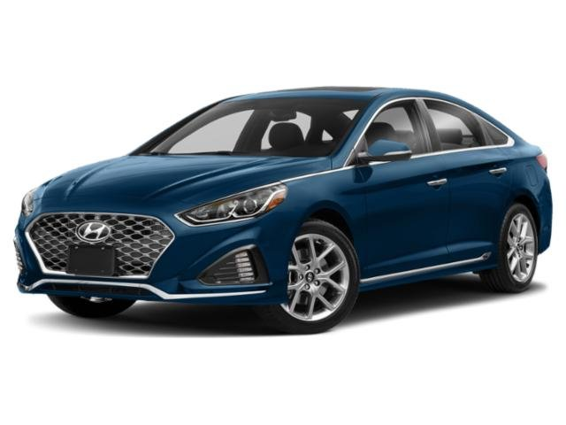 2019 Hyundai Sonata Sport FWD Sport 2.4L Regular Unleaded I-4 2.4 L/144 [11]