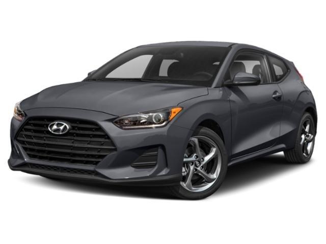 2019 Hyundai Veloster 2.0 2.0 Auto Regular Unleaded I-4 2.0 L/122 [5]