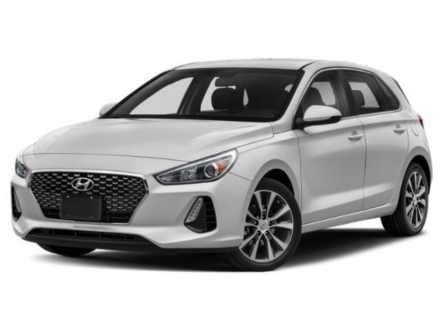 2019 Hyundai Elantra GT Base Auto Regular Unleaded I-4 2.0 L/122 [5]