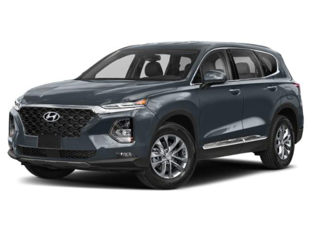 2019 Hyundai Santa Fe SE SE 2.4L Auto AWD Regular Unleaded I-4 2.4 L/144 [4]