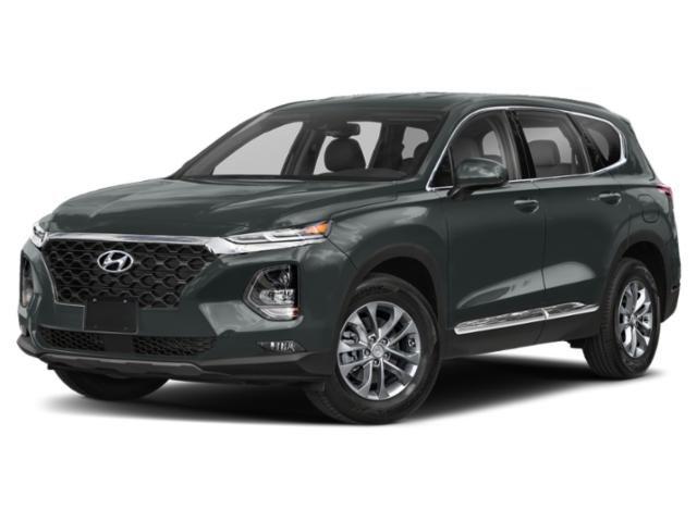 2019 Hyundai Santa Fe SE 2.4 SE 2.4L Auto FWD Regular Unleaded I-4 2.4 L/144 [4]