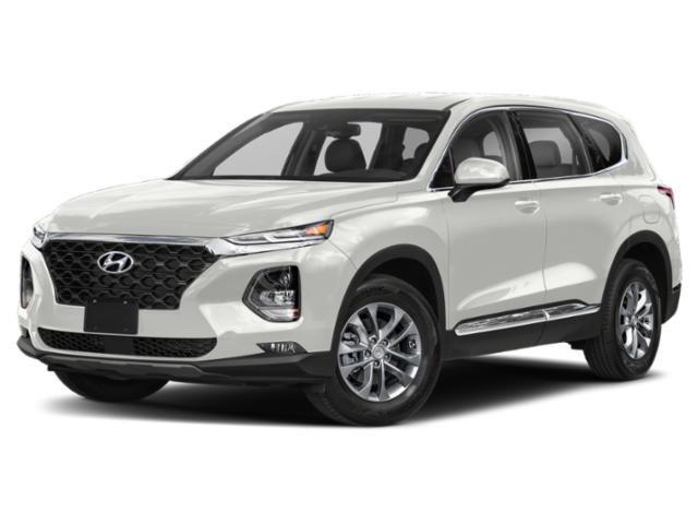 2019 Hyundai Santa Fe SE SE 2.4L Auto FWD Regular Unleaded I-4 2.4 L/144 [12]