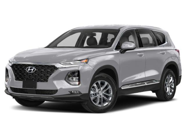 2019 Hyundai Santa Fe SE SE 2.4L Auto FWD Regular Unleaded I-4 2.4 L/144 [8]