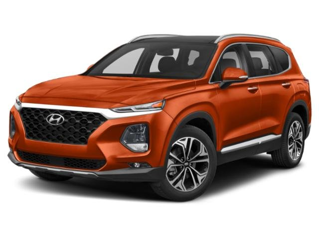 2019 Hyundai Santa Fe Ultimate Ultimate 2.0T Auto AWD Intercooled Turbo Regular Unleaded I-4 2.0 L/122 [1]