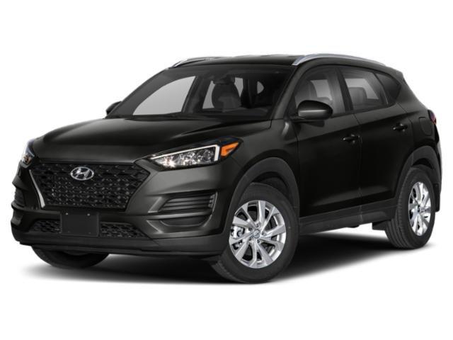 2019 Hyundai Tucson Value Value FWD Regular Unleaded I-4 2.0 L/122 [3]