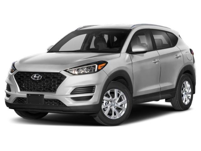2019 Hyundai Tucson SE SE FWD Regular Unleaded I-4 2.0 L/122 [6]