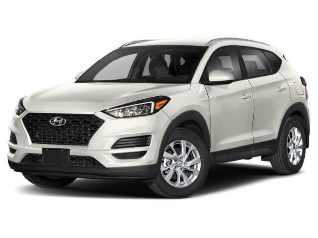 2019 Hyundai Tucson SE SE FWD Regular Unleaded I-4 2.0 L/122 [3]