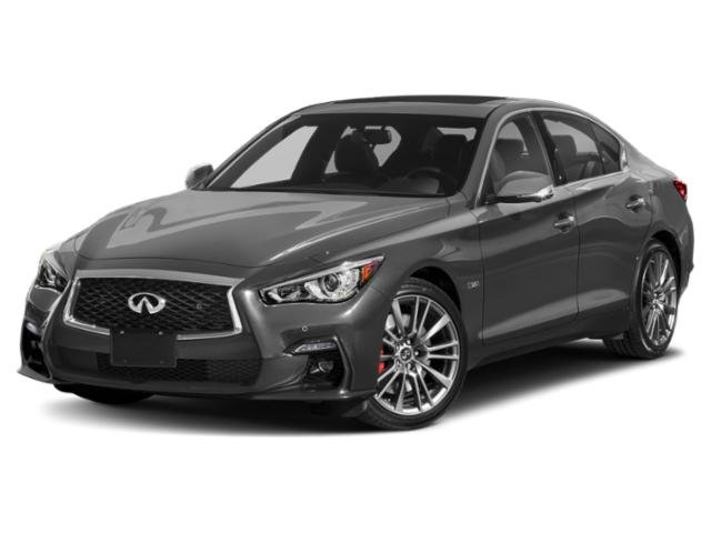 2019 INFINITI Q50 3.0t Signature Edition 3.0t Signature Edition RWD Twin Turbo Premium Unleaded V-6 3.0 L/183 [13]